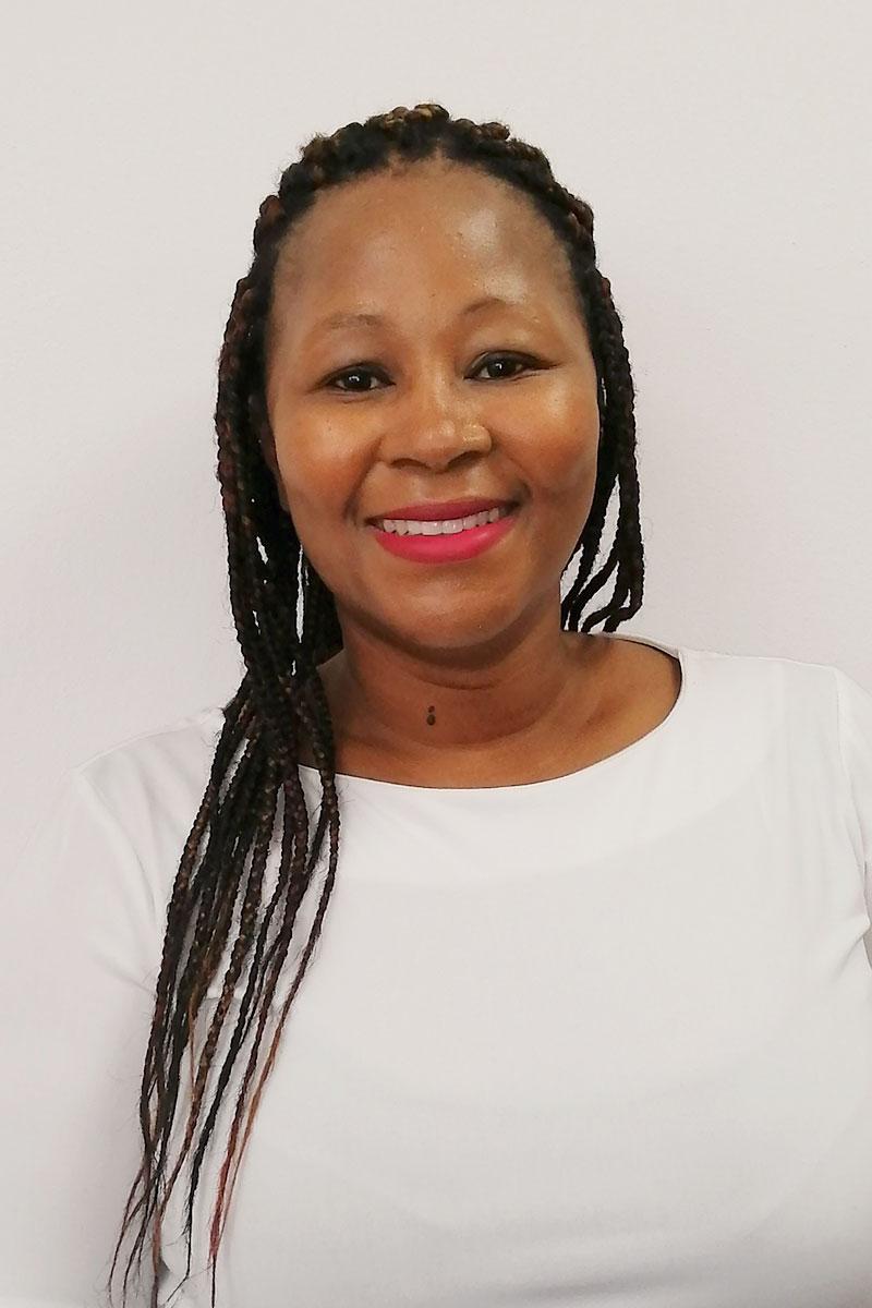 Thabi Mathole