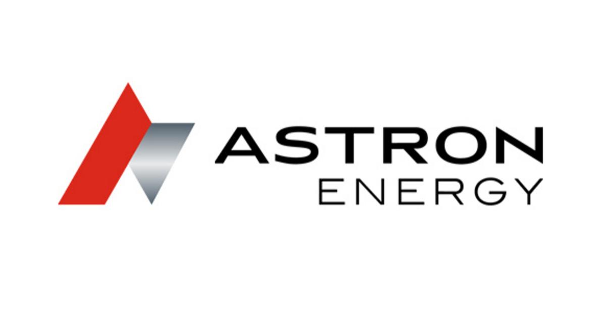 AstronLogo